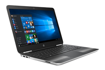 PC portable 14-AL101NF Hp