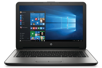 PC portable 14-AM003NF Hp