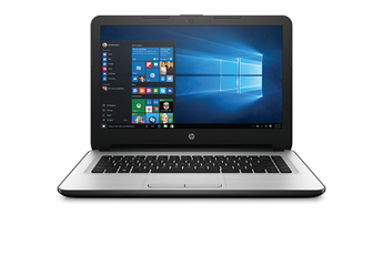 PC portable 14-AM004NF Hp