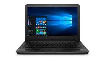 PC portable 14-AM008NF Hp