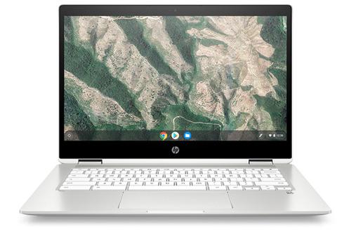Chromebook x360 14-da0004nf