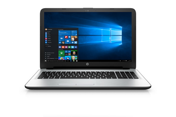 PC portable 15-AC186NF Hp