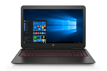 PC portable OMEN 15-AX212NF Hp