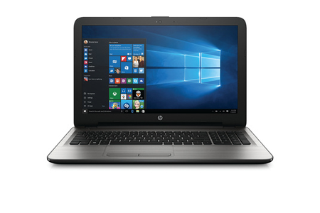 Pc portable hp 15 ay018nf darty for Comparateur ecran pc