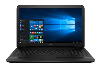 PC portable 15-AY092NF Hp