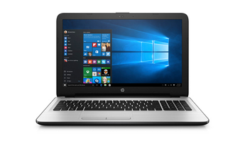 PC portable 15-BA070NF Hp