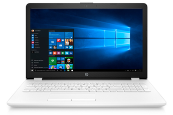 Hp Notebook 15-BW036NF