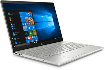 PC portable Hp HP Pavilion 15-cw0002nf r5 2500 u quad 15.6 inch hd 12go 512go pcie value amd radeon vega 8 wifi bluetoooth graphics w10h64