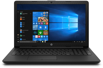 PC portable Hp Notebook 15-da0104nf