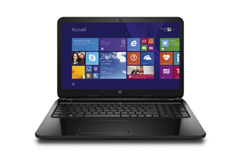 PC portable 15-R227NF Hp