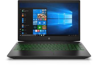 PC portable Hp HP Pavilion Notebook 15-cx0024nf