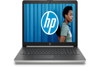 PC portable Hp Notebook 15-db0002nf