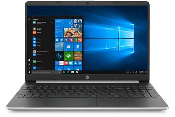 PC portable Hp PC portable HP 15S-FQ1007NF PROCESSEUR INTEL CORE I7 / MEMOIRE 8 GO/ STOCKAGE 512 GO SSD