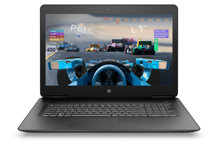 2585d6ecca PC portable Hp PAVILION 17-AB404NF | Darty