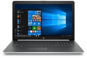 PC portable Hp 17-by0091nf