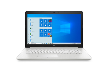 PC portable Hp 17-by4045nf