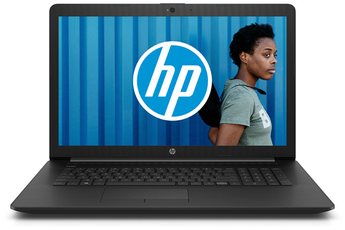 PC portable Hp Notebook 17-ca0048nf