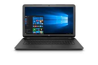 PC portable 17-P117NF Hp