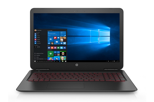 PC portable Hp OMEN 17-W220NF