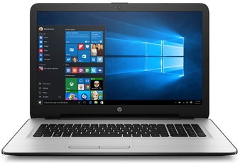 PC portable 17-X025NF Hp