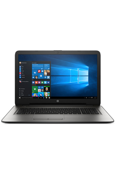 PC portable NOTEBOOK 17-X137NF Hp
