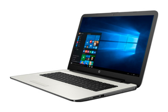 PC portable 17-Y031NF Hp