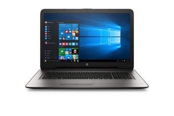 PC portable 17-Y067NF Hp
