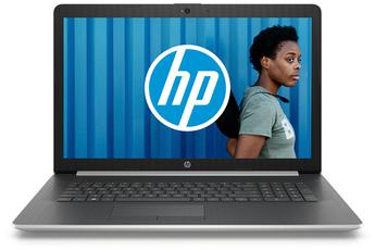 PC portable Hp 17-ca0002nf