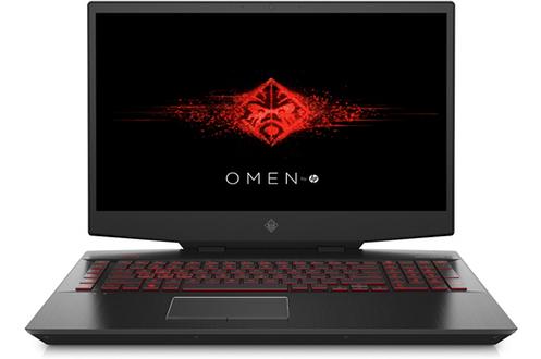OMEN Laptop 17-cb0027nf