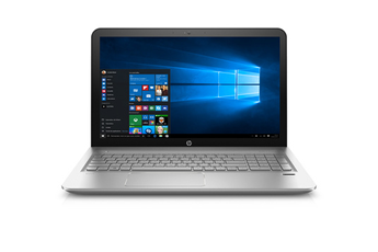 PC portable ENVY 15-AE121NF Hp