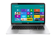 Hp ENVY 17-J103EF LEAP MOTION