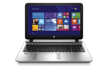 PC portable ENVY 17-K218NF Hp
