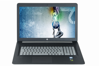 PC portable ENVY 17-N105NF Hp