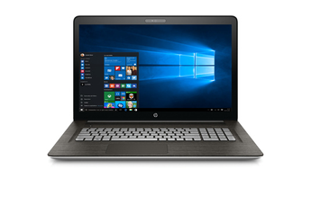 PC portable ENVY 17-R106NF Hp