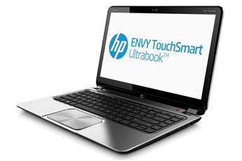 ENVY TouchSmart 4-1282