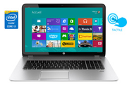 Hp ENVY TOUCHSMART 17-J075SF