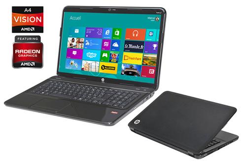 Avis clients pour le produit pc portable hp pavilion g7 2340sf - Batterie ordinateur portable hp pavilion g7 ...