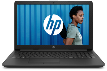 PC portable Hp Notebook 15-db0088nf