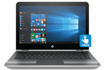 PC portable HP PAVILION 13-U100NF Hp