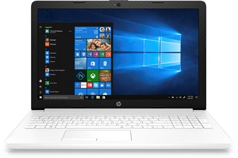 PC HP 15-DB0052NF