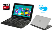 Hp Pavilion 10 TouchSmart 10-E001sf