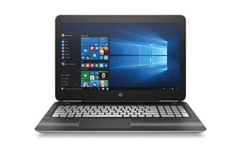 PC portable PAVILION 15-BC018NF Hp