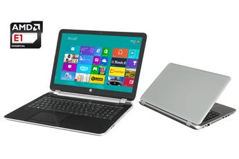 PC portable PAVILION 15-N031SF Hp