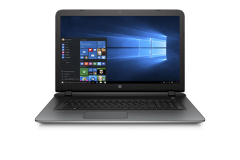 PC portable PAVILION 17-G108NF Hp
