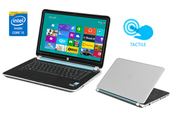 Hp PAVILION TOUCHSMART 14-N060SF