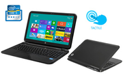Hp Pavilion Touchsmart 15-B125SF SleekBook