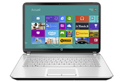 Hp Pavilion 14-n206sf TouchSmart Ultrabook