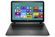 Hp PAVILION NOTEBOOK 15-P050NF