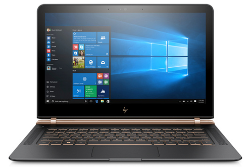 PC portable Hp SPECTRE 13-V100NF