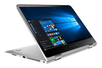 PC portable SPECTRE X360 13-4131NF Hp